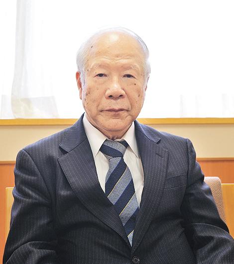 理事長田宮崇